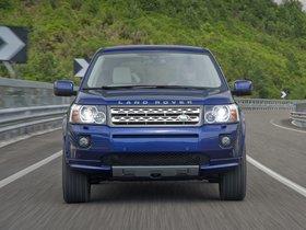 Ver foto 5 de Land Rover Freelander 2 HSE 2010