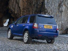 Ver foto 4 de Land Rover Freelander 2 HSE 2010