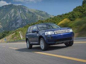 Ver foto 3 de Land Rover Freelander 2 HSE 2010