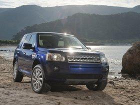 Ver foto 1 de Land Rover Freelander 2 HSE 2010
