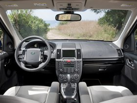 Ver foto 16 de Land Rover Freelander 2 HSE 2010