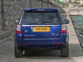 Ver foto 14 de Land Rover Freelander 2 HSE 2010