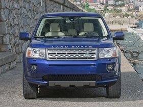 Ver foto 13 de Land Rover Freelander 2 HSE 2010
