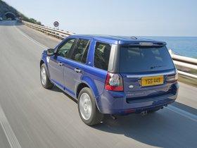 Ver foto 11 de Land Rover Freelander 2 HSE 2010