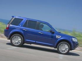 Ver foto 10 de Land Rover Freelander 2 HSE 2010