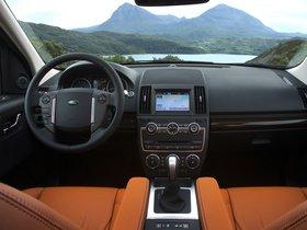 Ver foto 10 de Land Rover Freelander 2 SD4 2013