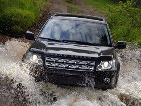 Ver foto 8 de Land Rover Freelander 2 SD4 2013