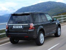 Ver foto 3 de Land Rover Freelander 2 SD4 2013