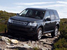 Ver foto 2 de Land Rover Freelander 2 SD4 2013
