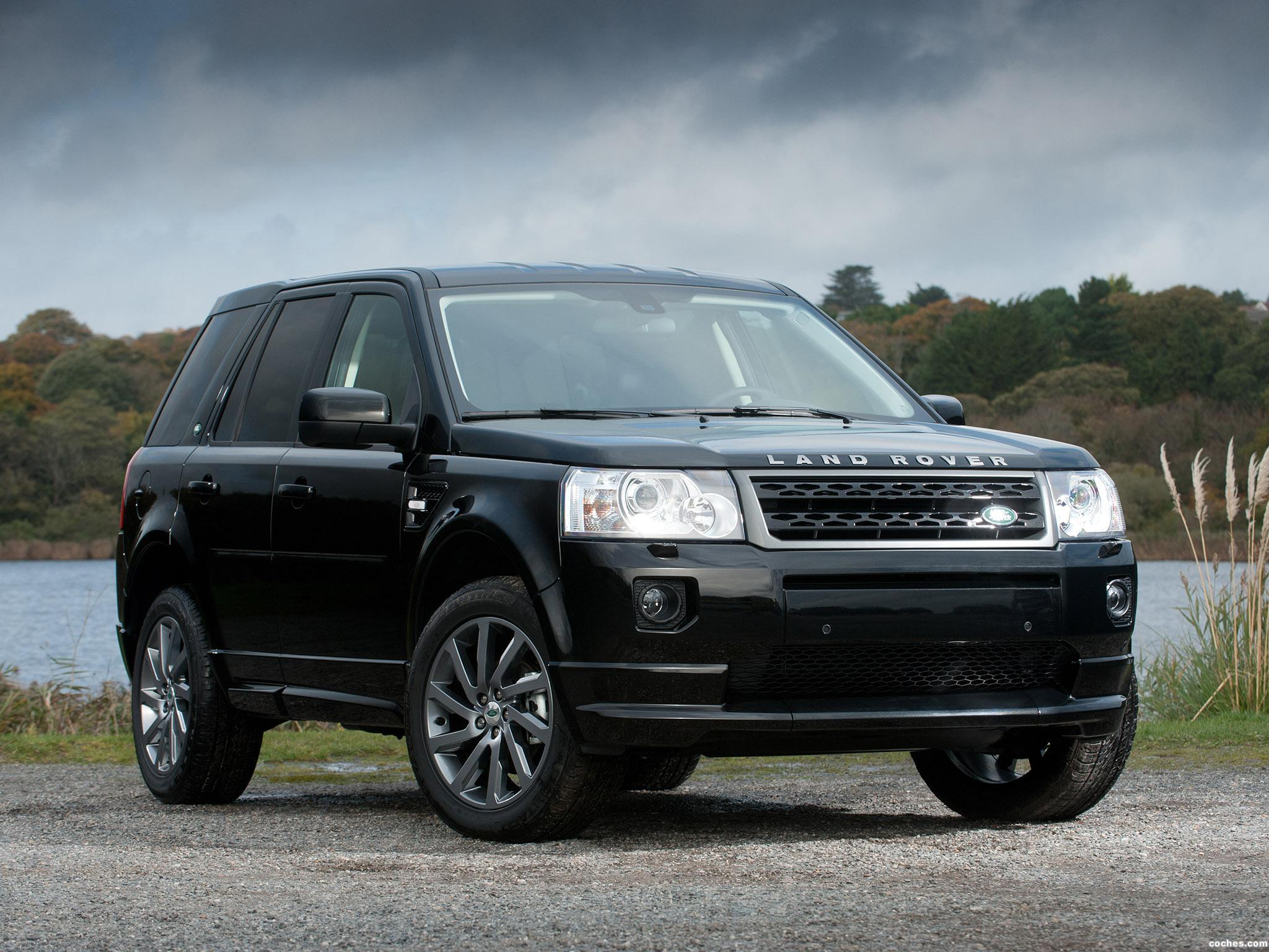 Foto 0 de Freelander 2 SD4 Sport Limited Edition 2010
