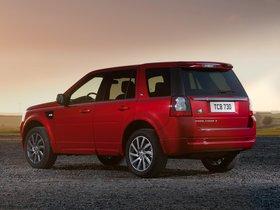 Ver foto 9 de Freelander 2 SD4 Sport Limited Edition 2010