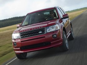 Ver foto 7 de Freelander 2 SD4 Sport Limited Edition 2010