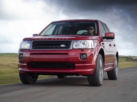 Ver foto 6 de Freelander 2 SD4 Sport Limited Edition 2010