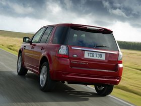 Ver foto 4 de Freelander 2 SD4 Sport Limited Edition 2010