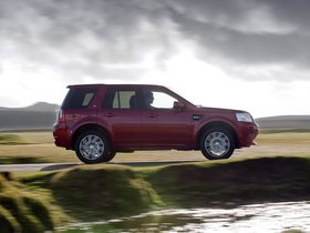 Ver foto 2 de Freelander 2 SD4 Sport Limited Edition 2010