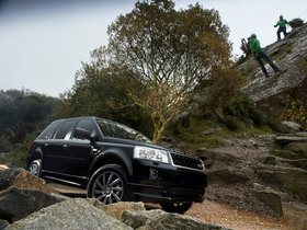 Ver foto 17 de Freelander 2 SD4 Sport Limited Edition 2010