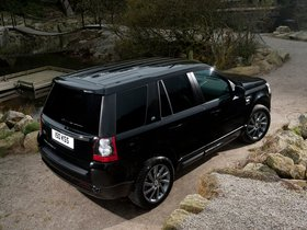 Ver foto 16 de Freelander 2 SD4 Sport Limited Edition 2010