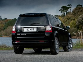 Ver foto 15 de Freelander 2 SD4 Sport Limited Edition 2010