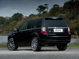 Ver foto 14 de Freelander 2 SD4 Sport Limited Edition 2010