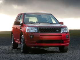 Ver foto 13 de Freelander 2 SD4 Sport Limited Edition 2010