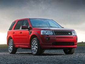Ver foto 12 de Freelander 2 SD4 Sport Limited Edition 2010
