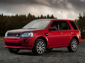 Ver foto 11 de Freelander 2 SD4 Sport Limited Edition 2010