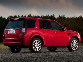 Ver foto 10 de Freelander 2 SD4 Sport Limited Edition 2010