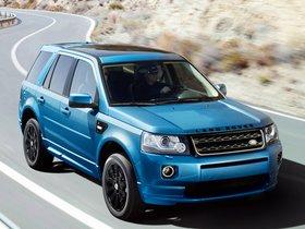 Ver foto 3 de Land Rover Freelander 2 XS 2014