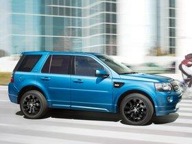 Ver foto 2 de Land Rover Freelander 2 XS 2014