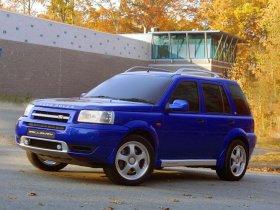 Ver foto 11 de Land Rover Freelander Callaway 2002