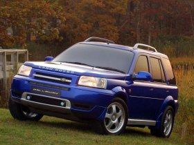 Ver foto 5 de Land Rover Freelander Callaway 2002