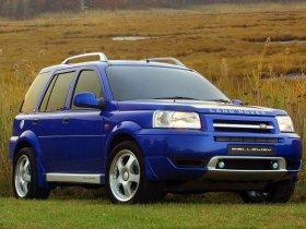 Ver foto 4 de Land Rover Freelander Callaway 2002