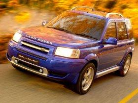 Ver foto 3 de Land Rover Freelander Callaway 2002