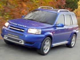 Ver foto 2 de Land Rover Freelander Callaway 2002