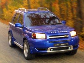 Ver foto 18 de Land Rover Freelander Callaway 2002