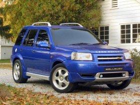 Ver foto 17 de Land Rover Freelander Callaway 2002