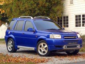 Ver foto 16 de Land Rover Freelander Callaway 2002