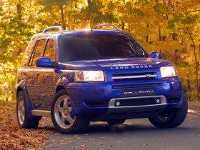 Ver foto 15 de Land Rover Freelander Callaway 2002
