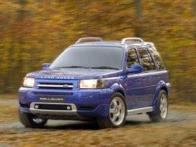 Ver foto 13 de Land Rover Freelander Callaway 2002