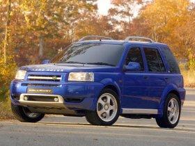 Ver foto 12 de Land Rover Freelander Callaway 2002