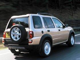 Ver foto 9 de Land Rover Freelander 2005