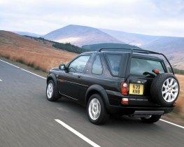 Ver foto 8 de Land Rover Freelander 2005