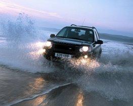 Ver foto 6 de Land Rover Freelander 2005