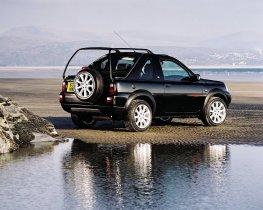 Ver foto 4 de Land Rover Freelander 2005