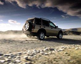 Ver foto 3 de Land Rover Freelander 2005