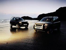 Ver foto 2 de Land Rover Freelander 2005