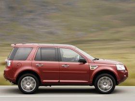 Ver foto 3 de Land Rover Freelander LR2 HSE 2008