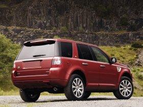 Ver foto 2 de Land Rover Freelander LR2 HSE 2008