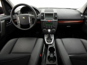 Ver foto 6 de Land Rover Freelander LR2 2008