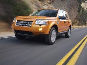 Ver foto 5 de Land Rover Freelander LR2 2008